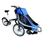 Zigo Leader X1 Carrier Bicycle