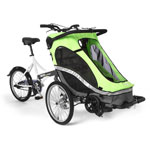 Zigo Leader X2 Carrier Bicycle